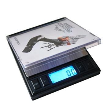 Balança Capa de CD
